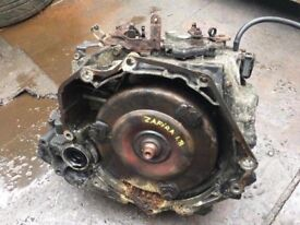 VAUXHALL 1.8 2003 (03 PLATE), AF17 AUTOMATIC GEARBOX, FOR SALE