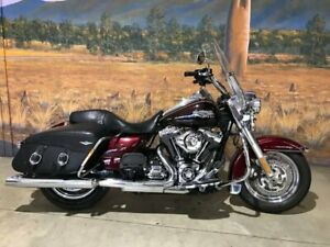 2014 Harley-Davidson FLHR Road King Brunswick Moreland Area Preview
