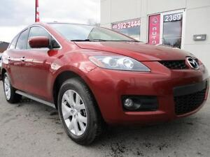 MAZDA CX7 GT CUIR TOIT MAGS BOSE+++