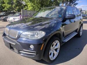 2007 BMW X5 4.8i 7 Seats all wheel drive
