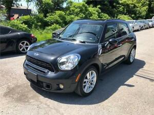 2012 MINI Cooper Countryman S, Safety & ETEST for ON or QC INCL.