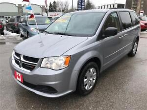2013 Dodge Grand Caravan SE STOW-N-G0...PERFECT...ONLY $11900.
