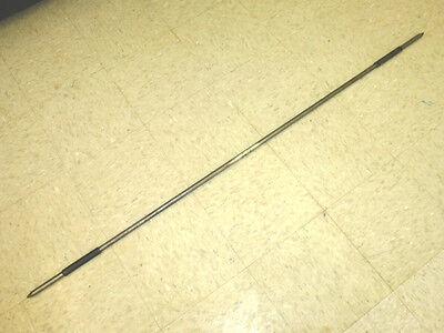 Starrett 65 Micrometer Standard End Measuring Rod