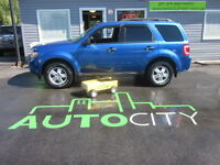 2012 Ford Escape...$59 Weekly