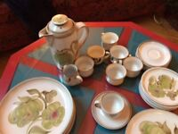 Denby Troubadour Discontinued pattern hard to find
