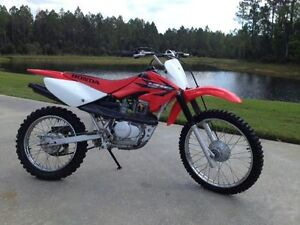 Mint honda CRF 100! With ownership!