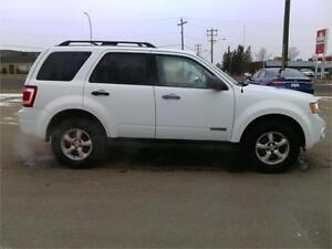 FORD ESCAPE CHECK IT OUT BEFORE IT SELLS!! FINANCING AVAILABLE! Edmonton Edmonton Area image 6