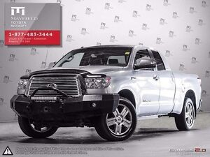 2011 Toyota Tundra Double Cab Limited