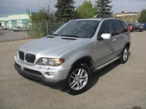 2004 BMW X5 3.0i Loaded AWD