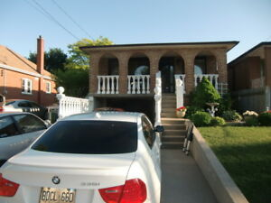 Three Bedrooms on Main Level of Bungalow
