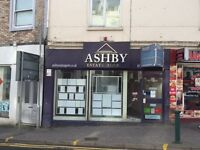 SHOP/ OFFICE TO LET IN BOURNEMOUTH