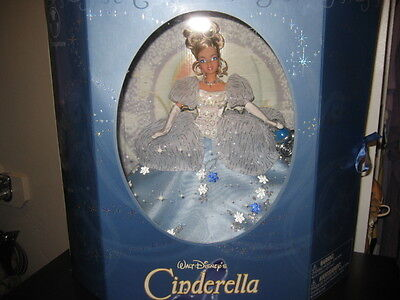 Stofftiere & Kuscheltiere Limited Time Rare Cinderella 1950 Premier Princess