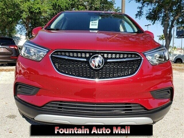 Image 2 Voiture American used Buick Encore 2020