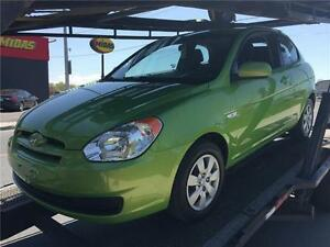 2011 Hyundai Accent L-FULL-AUTOMATIQUE