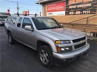 2010 Chevrolet Colorado LT w/1SA ** King Cab