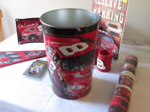 Dale Earnhardt Jr. Collectibles - *New Price*