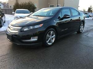 2015 Chevrolet Volt | Plug in | Leather | Navigation |