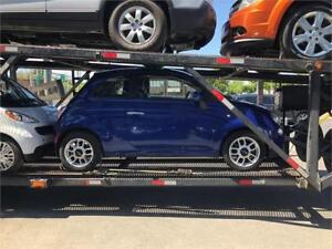 2012 FIAT 500 Pop FULL-5VIT-MANS-TOIT