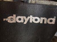 Daytona Frey Ladies Motorcycle Boots