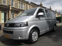 2013 T5 TWO BERTH CAMPERVAN CONVERSION FOR SALE