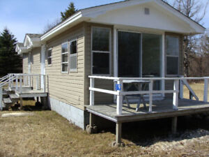 Cottage rental. Monthly. Beach access. Close to Shediac