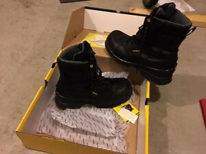 "Terra Elite 8"" Safety Boot Edmonton Edmonton Area image 3"