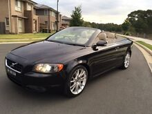 2007 Volvo C70 Convertible Mona Vale Pittwater Area Preview