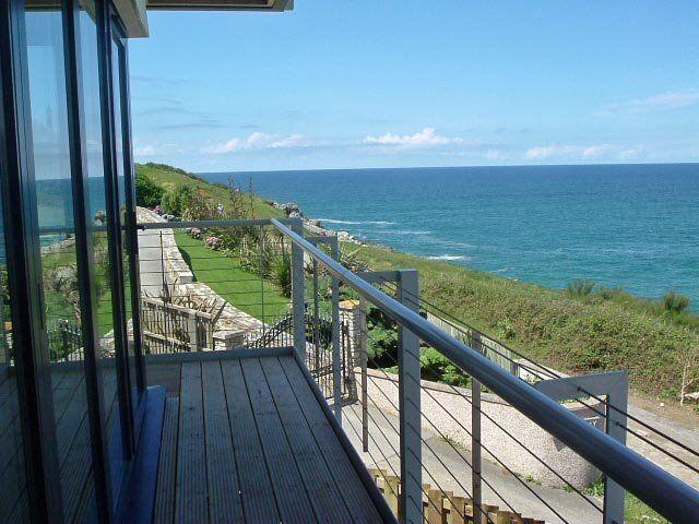 Apt 11, 270 North, Fistral Beach, Newquay, Cornwall
