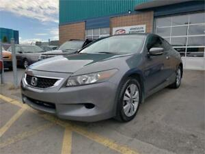 HONDA ACCORD COUPE 2009 EX-L*****GARANTIE 1 AN DISPONIBLE*****