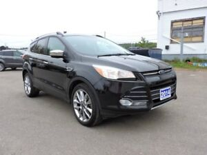 2014 Ford Escape SE, LEATHER TRIMMED SEATS, NAVIGATION, HEATED S
