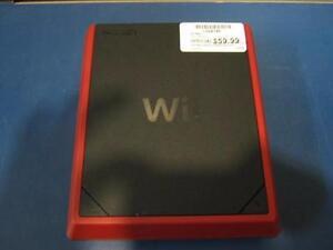 Console Wii Mini