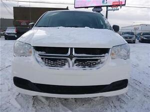 Custom Built 2011 Dodge Grand Caravan C/V Shelving Work Van Edmonton Edmonton Area image 5