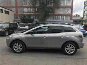 2007 Mazda CX-7 4X4 4Cylinder 2.3L Toit ouvrant, Cruise controle