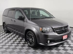 2017 Dodge Grand Caravan One Owner/ Local Trade/ Market Priced/