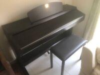 Yamaha Clavinova Digital Piano - Model CLP-920