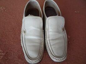 Mens Barker Shoes