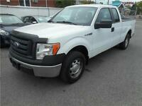 FORD F-150 XL 2010 ( 6 PASSAGERS, AIR CLIMATISÉ )