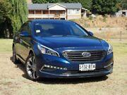 2014 Hyundai Sonata LF Premium Coast Blue 6 Speed Sports Automatic Sedan Mount Barker Mount Barker Area Preview