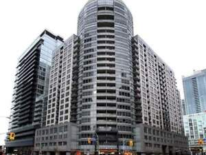 Amazing 1 Br+Den W/Excellent Layout. Heart Of Downtown Toronto!