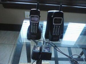 Uniden 5.8 GHZ &Vtech & Panasonic wireless home phone sets. West Island Greater Montréal image 3