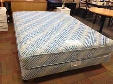 BARGAIN!!! GOOD QUALITY QUEEN ENSEMBLE AND MATCHING MATTRESS West Perth Perth City Preview