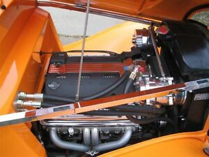 1934 Ford Coupe, Must be seen! Strathcona County Edmonton Area image 3