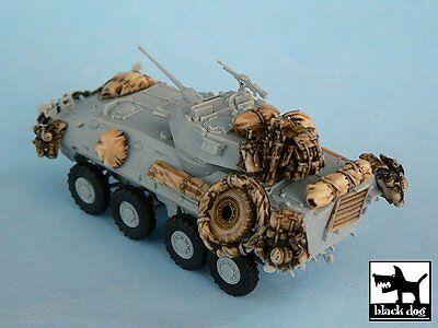 Trumpeter – 07268 – USMC LAV-25 – Vehicles - 1/72 Scale