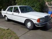 1977 Mercedes-Benz 230 Sedan (All original) Croydon Maroondah Area Preview