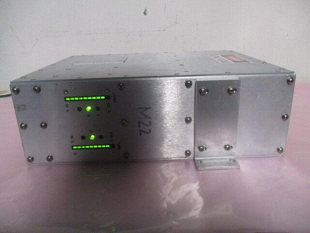 Advanced Energy 3150110-000 RF Match, 24 VDC, 3000 Watts, 13.56MHz, 423321