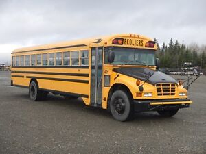 2004 Blue Bird Bus