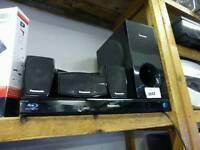 Panasonic 3d bluray surround system