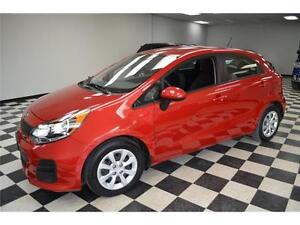 2016 Kia Rio LX+ LX+ - LOW KMS**KEYLESS ENTRY**BLUETOOTH