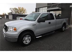 2007 Ford F-150 XLT super cabine 2x4