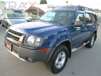 2002 Nissan Xterra XE SC 4X4 Supercharged Manual NEW CLUTCH
